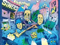 """Siwers """"Underdog"""" – trzeci singiel promujący """"Huśtawki"""" LP"""