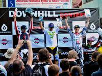 Filip Polc wygrywa Downhill Contest w Wiśle