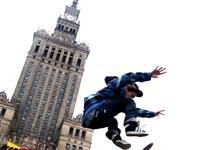 WARSAW CITY SKATEBOARD CHALLENGE 8