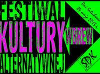 Festiwal Kultury Alternatywnej WBREW w Sulechowie