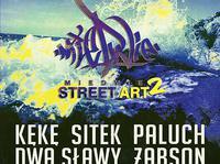 Miedwie Street Art Vol. 2