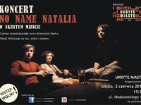 UKRYTE MIASTO zaprasza na pierwszy koncert!