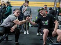 Wiśniewski i Lendzion najlepsi w Avalon Extreme Rowing Hard!