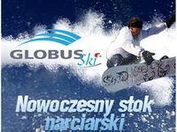 Globus Ski - Lublin