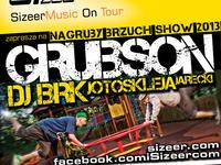 Wygraj darmowy bilet na koncert Grubego Brzucha w Koszalinie