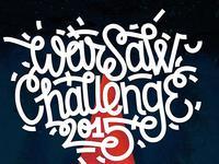 Warsaw Challenge 2015 po raz pierwszy pod Pałacem Kultury i Nauki w Warszawie