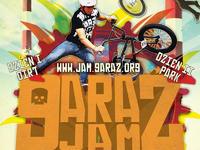 Garaż Jam & Up To Date
