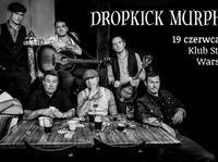 Dropkick Murphys w klubie Stodola