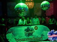 3 urodziny SnowShow - CAPITOL