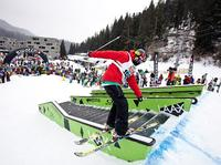 European Freeski Open 2010