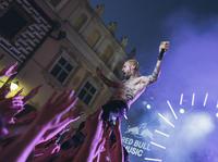 Red Bull Music Presents Quebonafide on Tour