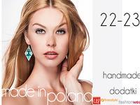 Targi Mody Made in Poland 22-23 listopada