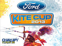 Ford Kite Cup 2013 - Chałupy
