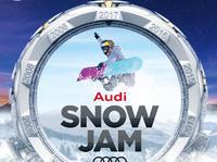 Audi Snow Jam 2017