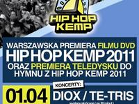 HHK DVD PROMO PARTY: DIOX & TE-TRIS