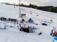 "Piotr Zelt zaprasza. ""SNOW EXPO na śniegu"""