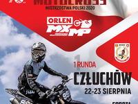 1. runda Motocrossowych Mistrzostw Polski 2020