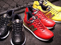 New Balance 574 Year of the Dragon Pack