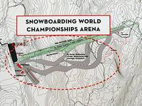 Mistrzostwa Świata w Snowboardingu 2012