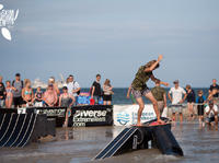 Podsumowanie Seventyone Polish Skimboarding Open 2019 powered by Diverse Extreme Team'