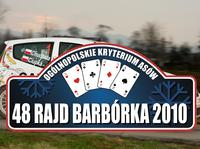 48 Rajd Barbórka