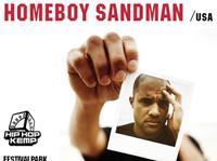 Homeboy Sandman na 14. Edycji Hip Hop Kempu