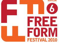 FreeFormFestival 2010