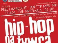Hip-Hop Na Żywca