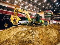 Pierwsze w Polsce Mistrzostwa Europy w Supercrossie już jutro!