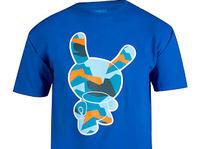 kidrobot T-Shirts - Wiosna 2012