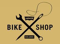 Levi's x Bike Shop Commuter | Tokyo