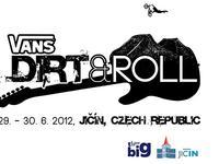 Vans Dirt&Roll w Czechach
