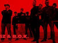 Pierwsi polscy artyści w programie Hip Hop Kemp 2019