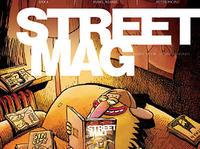 POWRÓT JEŻA JERZEGO w 4 numerze magazynu STREETMAG