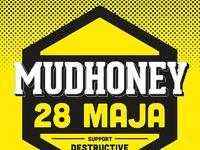 Mudhoney w Warszawie
