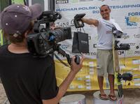 II etap zawodów o PP w kitesurfingu- AZTORIN Kite Challenge 22-23.07