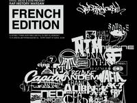 Rap History Warsaw - French Edition feat. Def, Morowy, Tymek & Steez