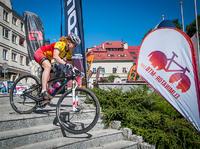Eliminator MTB - Duszniki-Zdrój 21 lipca 2013