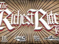 The Richest Rider Tour 2013 - Świętochłowice