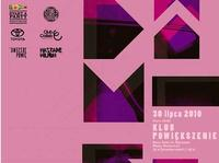 Koncert Dam Funk & Master Blazer