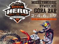 Beskid Hero – Hard Enduro Rally 2017