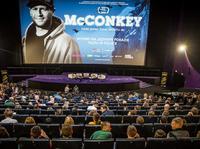 Na kilka minut przed_Polska premiera filmu McConkey