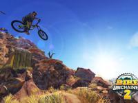 Nowa gra Bike Unchained 2 z Szymonem Godźkiem już dostępna