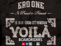 "Premiera filmu ""Voila"" produkcji Ero One"