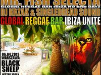 Global Reggae Bar Ibiza - Unite