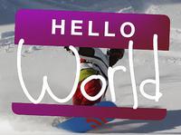 """Świat czeka na """"Hello World"""""""