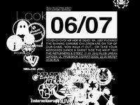 Rap History Warsaw 2006/2007 Feat. The Returners & DJ Steez