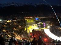 Air & Style Innsbruck 2011