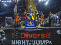 Diverse NIGHT of the JUMPs już za cztery dni!