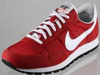 Nike Air Pegasus '83 Red/ White